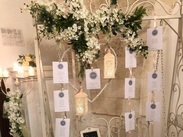 Il matrimonio di Marco e Sara  a Carovigno, Brindisi 29