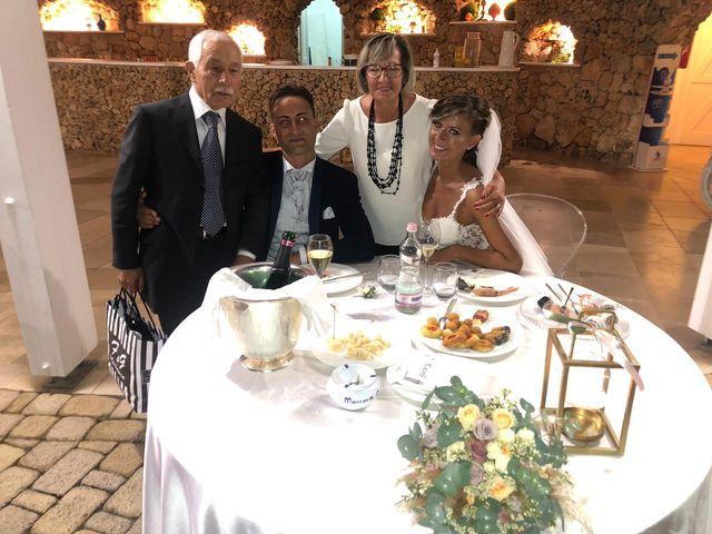 Il matrimonio di Marco e Sara  a Carovigno, Brindisi 31