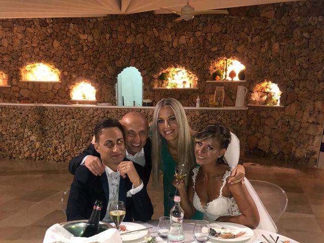 Il matrimonio di Marco e Sara  a Carovigno, Brindisi 32