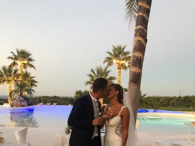 Il matrimonio di Marco e Sara  a Carovigno, Brindisi 33