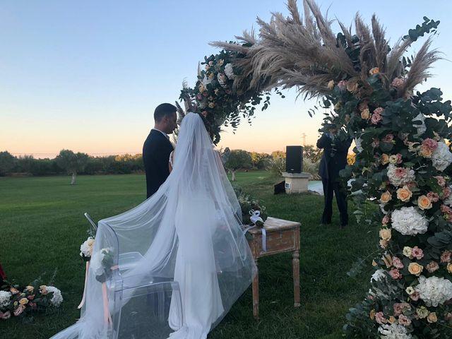 Il matrimonio di Marco e Sara  a Carovigno, Brindisi 34