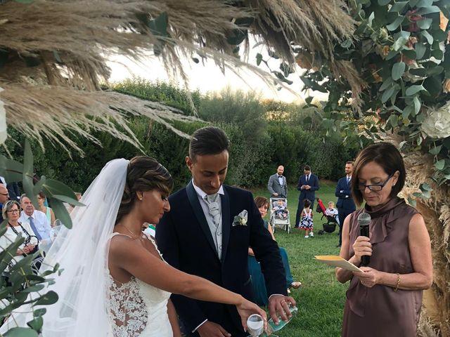 Il matrimonio di Marco e Sara  a Carovigno, Brindisi 35