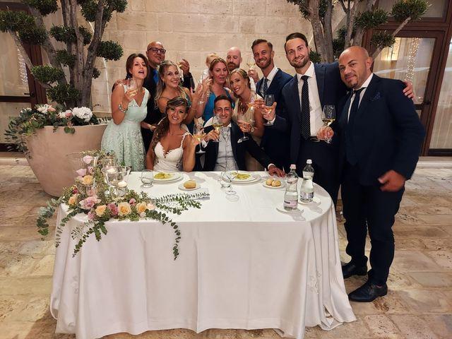 Il matrimonio di Marco e Sara  a Carovigno, Brindisi 40