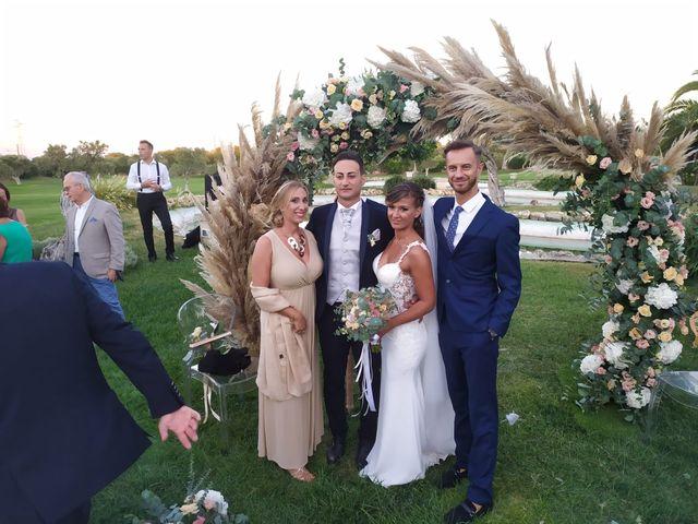 Il matrimonio di Marco e Sara  a Carovigno, Brindisi 41