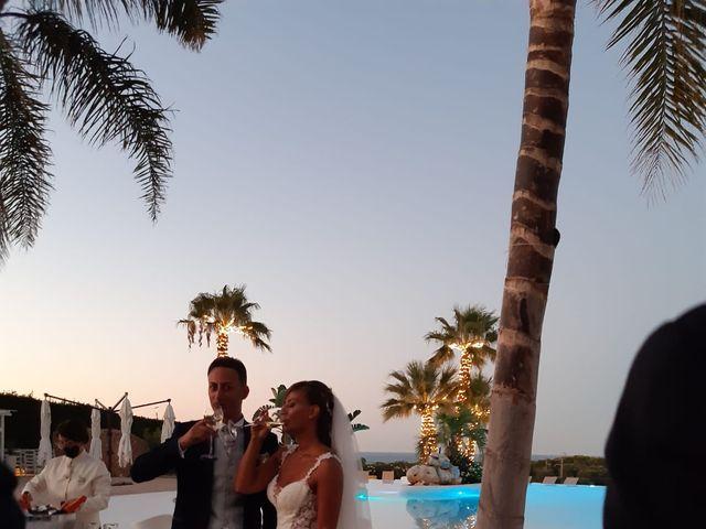 Il matrimonio di Marco e Sara  a Carovigno, Brindisi 42