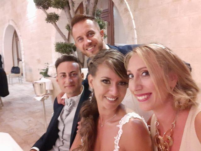 Il matrimonio di Marco e Sara  a Carovigno, Brindisi 43