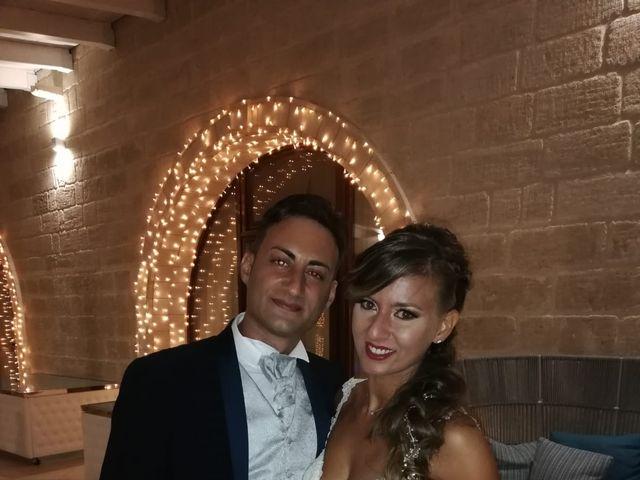 Il matrimonio di Marco e Sara  a Carovigno, Brindisi 44