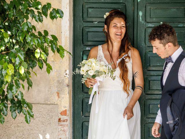 Il matrimonio di Mattia e Andrea a Cervo, Imperia 4