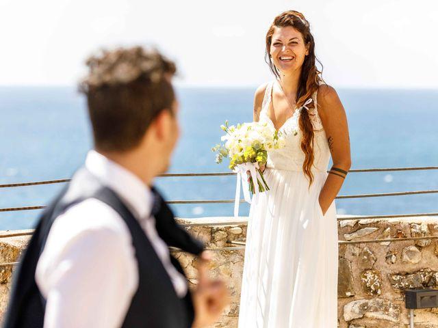 Il matrimonio di Mattia e Andrea a Cervo, Imperia 7