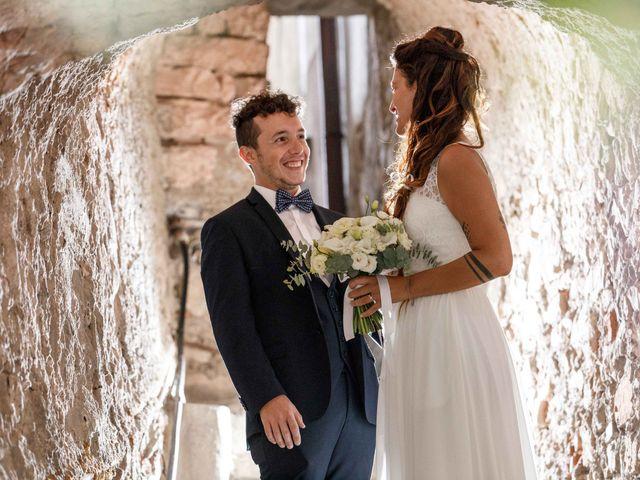 Il matrimonio di Mattia e Andrea a Cervo, Imperia 9