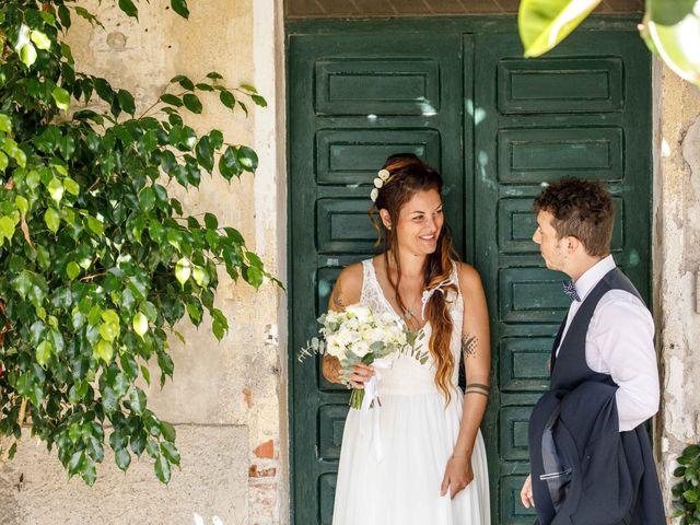 Il matrimonio di Mattia e Andrea a Cervo, Imperia 10