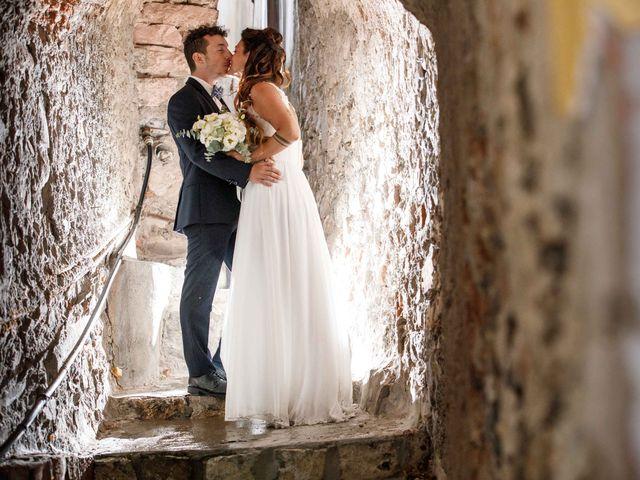 Il matrimonio di Mattia e Andrea a Cervo, Imperia 15