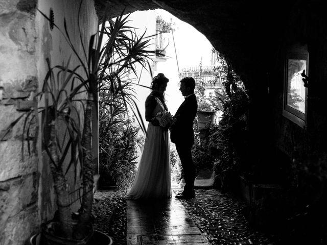 Il matrimonio di Mattia e Andrea a Cervo, Imperia 16