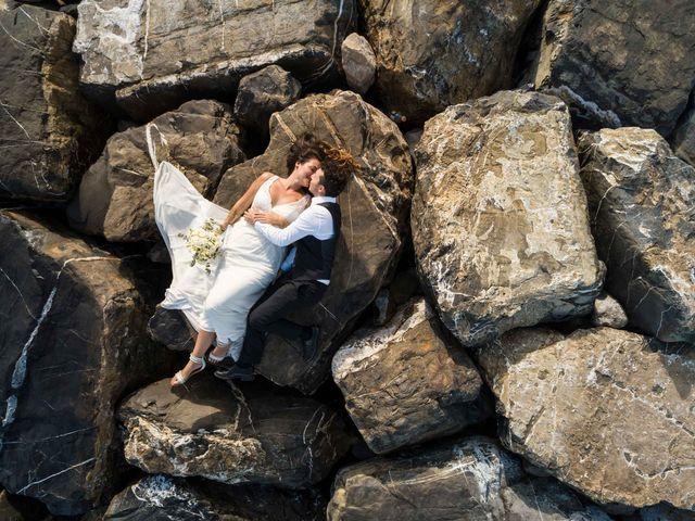 Il matrimonio di Mattia e Andrea a Cervo, Imperia 18