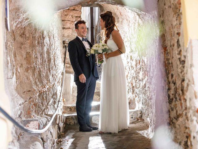 Il matrimonio di Mattia e Andrea a Cervo, Imperia 26