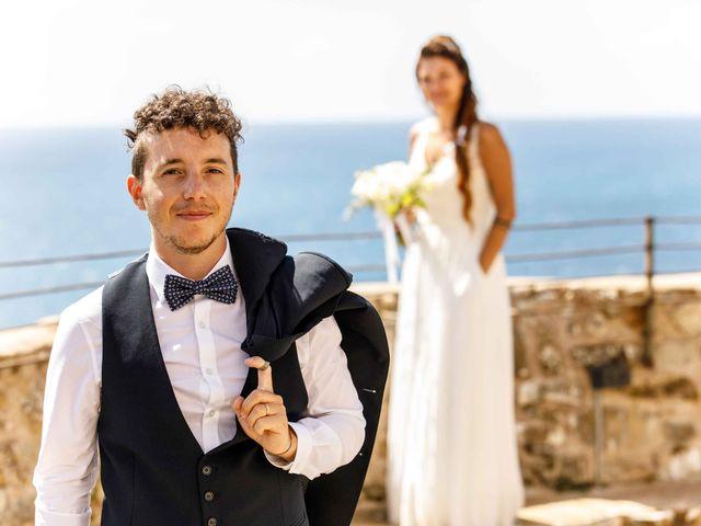 Il matrimonio di Mattia e Andrea a Cervo, Imperia 27