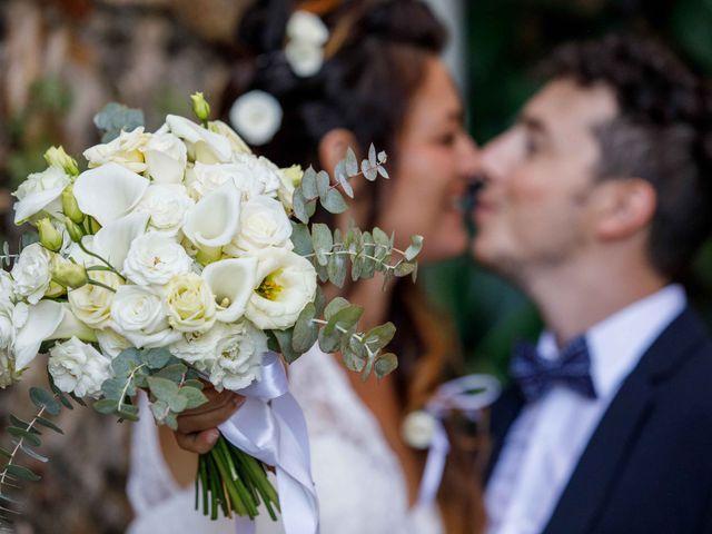 Il matrimonio di Mattia e Andrea a Cervo, Imperia 28