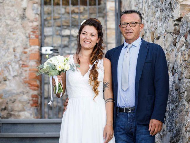 Il matrimonio di Mattia e Andrea a Cervo, Imperia 31