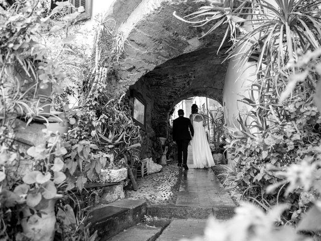 Il matrimonio di Mattia e Andrea a Cervo, Imperia 33
