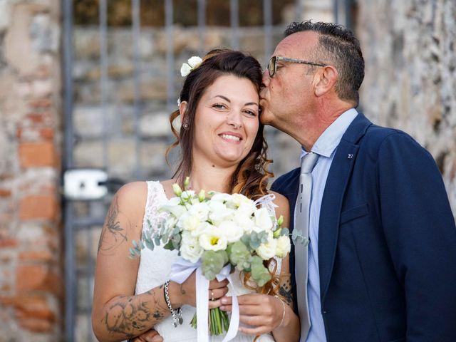 Il matrimonio di Mattia e Andrea a Cervo, Imperia 58