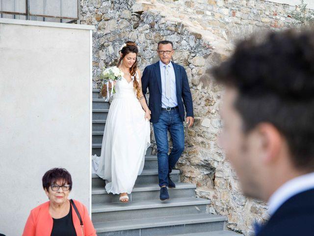 Il matrimonio di Mattia e Andrea a Cervo, Imperia 59