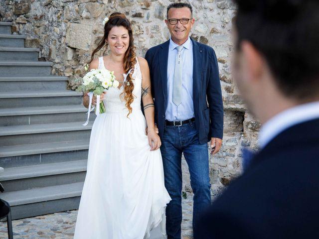 Il matrimonio di Mattia e Andrea a Cervo, Imperia 60