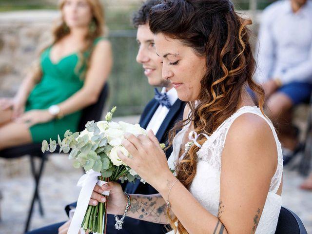 Il matrimonio di Mattia e Andrea a Cervo, Imperia 65