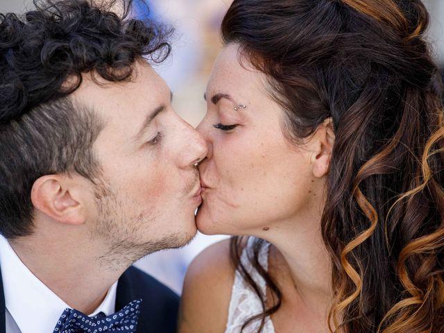 Il matrimonio di Mattia e Andrea a Cervo, Imperia 68
