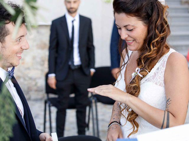 Il matrimonio di Mattia e Andrea a Cervo, Imperia 71