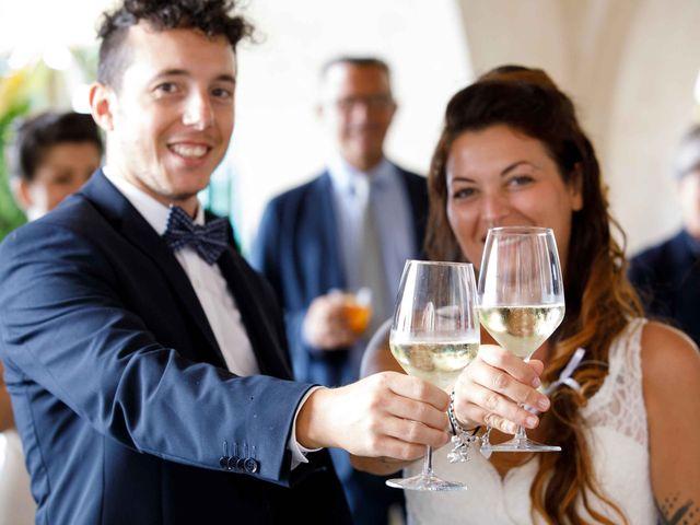 Il matrimonio di Mattia e Andrea a Cervo, Imperia 80