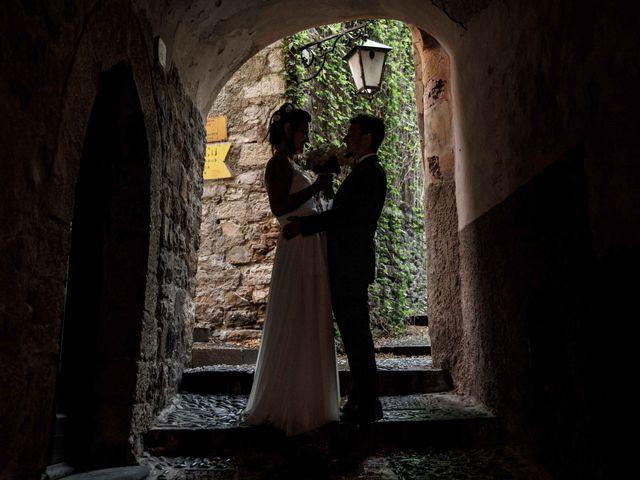 Il matrimonio di Mattia e Andrea a Cervo, Imperia 81