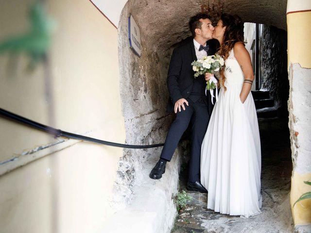 Il matrimonio di Mattia e Andrea a Cervo, Imperia 82