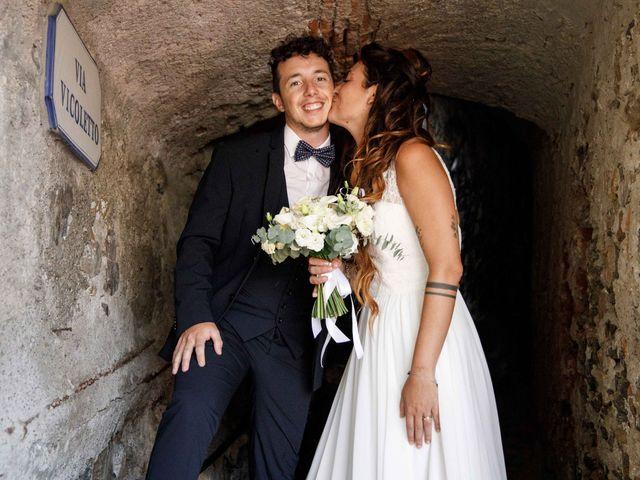 Il matrimonio di Mattia e Andrea a Cervo, Imperia 83