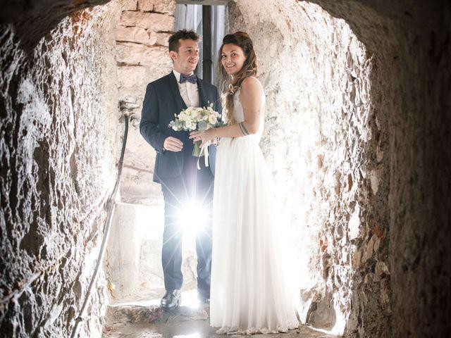 Il matrimonio di Mattia e Andrea a Cervo, Imperia 84