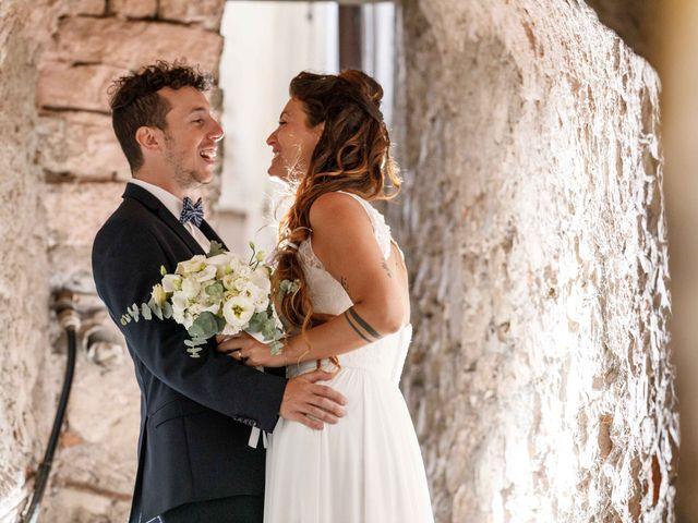 Il matrimonio di Mattia e Andrea a Cervo, Imperia 85