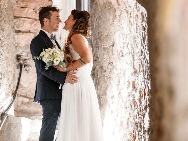 Il matrimonio di Mattia e Andrea a Cervo, Imperia 86