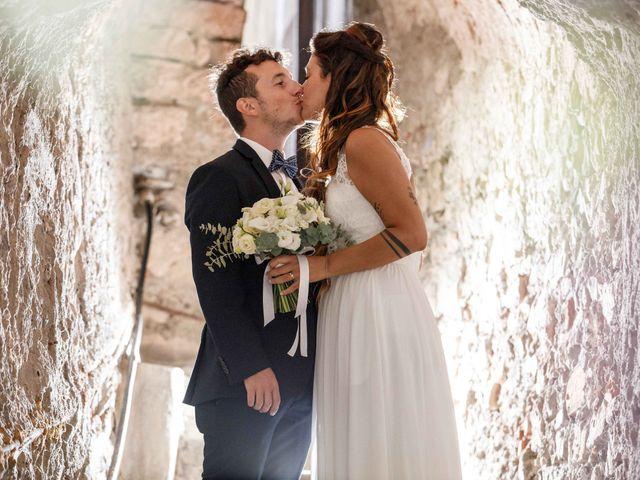 Il matrimonio di Mattia e Andrea a Cervo, Imperia 87