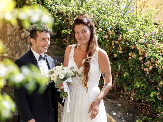 Il matrimonio di Mattia e Andrea a Cervo, Imperia 88