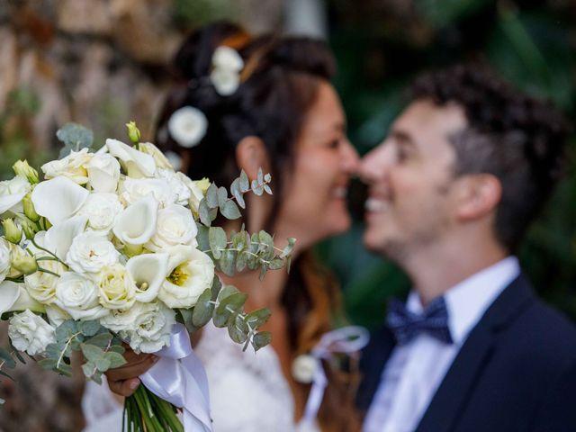 Il matrimonio di Mattia e Andrea a Cervo, Imperia 90