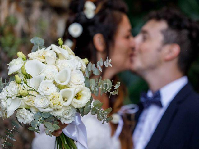 Il matrimonio di Mattia e Andrea a Cervo, Imperia 91