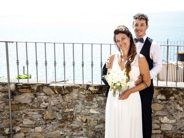 Il matrimonio di Mattia e Andrea a Cervo, Imperia 94