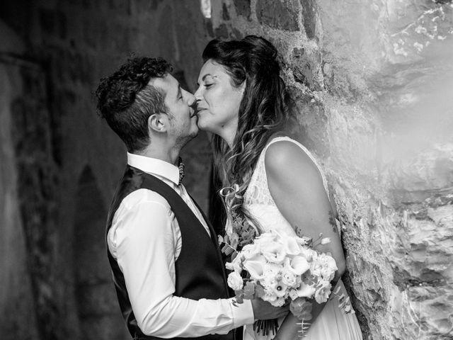 Il matrimonio di Mattia e Andrea a Cervo, Imperia 97