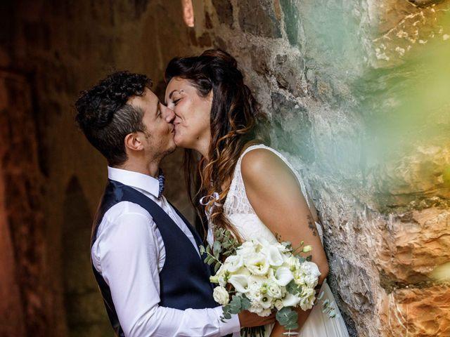 Il matrimonio di Mattia e Andrea a Cervo, Imperia 98