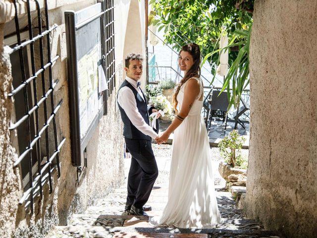 Il matrimonio di Mattia e Andrea a Cervo, Imperia 100