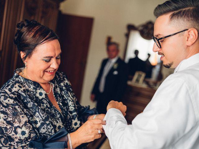 Il matrimonio di Vincenzo e Alessandra a Ispica, Ragusa 6