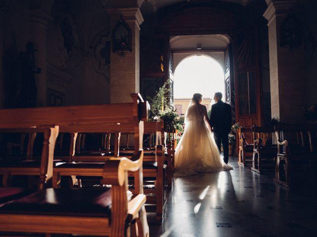 Il matrimonio di Vincenzo e Alessandra a Ispica, Ragusa 20