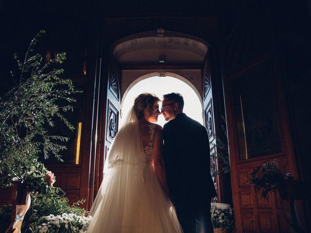Il matrimonio di Vincenzo e Alessandra a Ispica, Ragusa 21