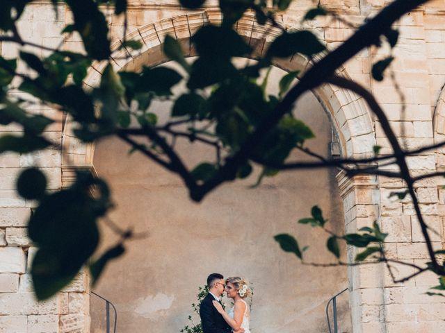 Il matrimonio di Vincenzo e Alessandra a Ispica, Ragusa 24