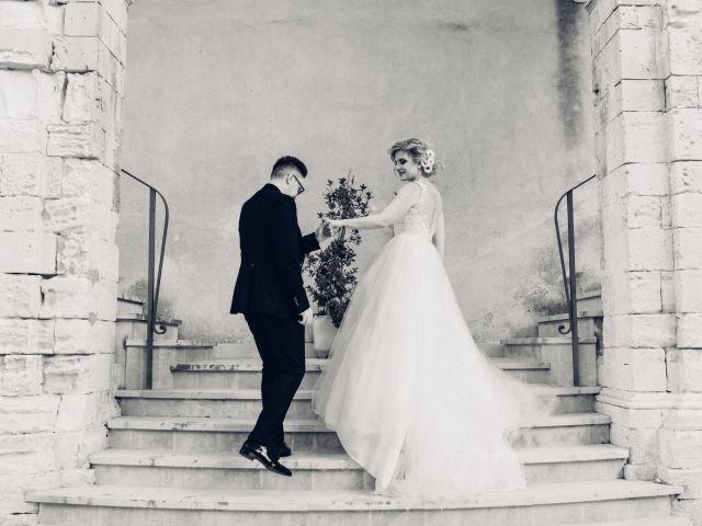 Il matrimonio di Vincenzo e Alessandra a Ispica, Ragusa 25