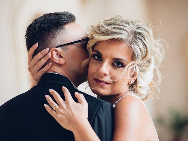 Il matrimonio di Vincenzo e Alessandra a Ispica, Ragusa 27